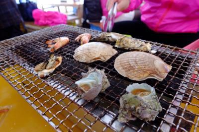 カキ!牡蠣!かき!オイスターーーーー!といろいろ福岡