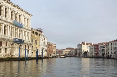 北イタリア周遊旅行 1~2日目 ミラノ・ヴェネツィア