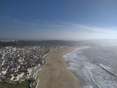7つの観光地区を巡るポルトガル7日間~3日目