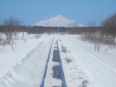 2018・春の北海道東日本パスの旅(パート4:宗谷本線で稚内へ)