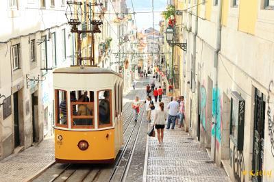 ディスカバー☆ポルトガル!ぐるっと1周ポルトガルの魅力発見の旅(1)【ポルトガルダイジェスト】