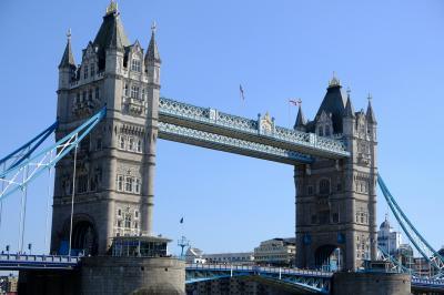 イギリス観光2018 初めてのロンドン ロンドン2日目 大英博物館とロンドン塔