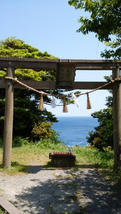 島根県松江、美保関珍道中