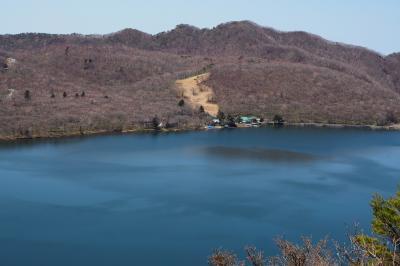 春はもうすぐだった赤城山~最高峰黒檜山へ