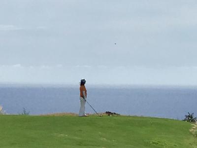 ハプナビーチゴルフコース