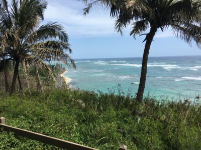 2018年GW子連れハワイ旅行③