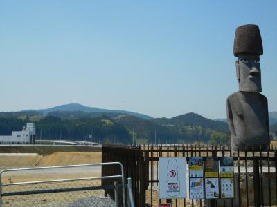 南三陸から陸前高田まで(2018GW宮城三陸旅行①)