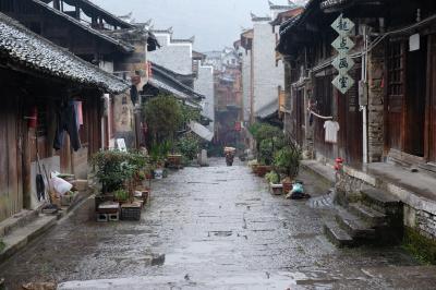 龍潭古鎮 / 重慶~湖南省の古鎮を巡る旅④