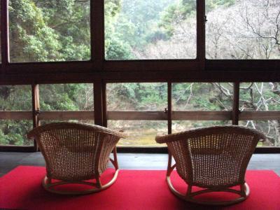 湯谷温泉~薬膳料理の宿はづ木