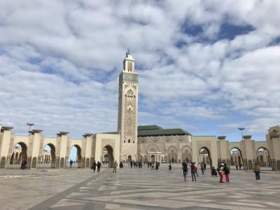 女子旅inモロッコ(3・4日目)~シャウエンをぶらぶら~