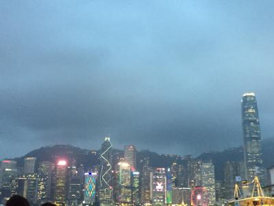 台北行香港経由広州への展示会参観の旅 7 最終回