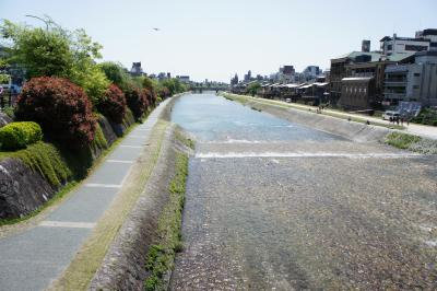 日帰り京都散歩