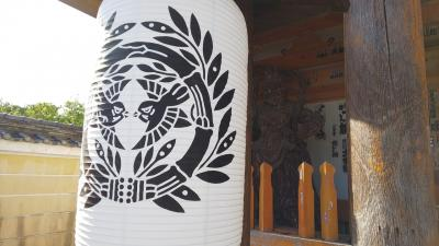 和歌山から途中下車して京都への後半、総持寺へ西国三十三所(22)