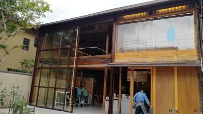 京都日帰り☆スタバヤサカ茶屋店とブルーボトルコーヒーに行こう