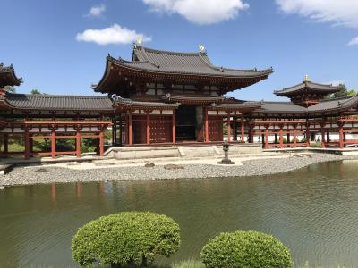 ANA SKYWEBTOURを利用してゴールデンウイークの京都探訪3泊4日