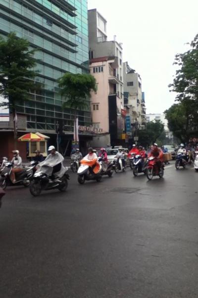 バイクに乗ってみたい!