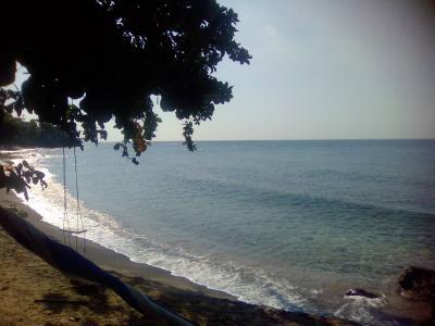 スキューバダイビングやシュノーケリングに最適な、美しく、静かなアメッドビーチ