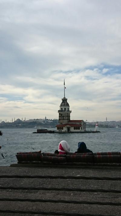 年末年始のトルコ 5歳&7歳子連れ旅(ホームステイも!)   イスタンブール篇(1)
