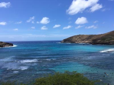 勢いとノリのハワイ2日目