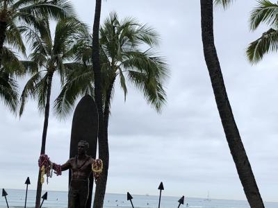 癒された~。ハワイ4