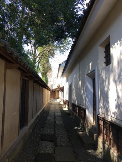 信州・長野一人旅 (4) 豪商の館とまゆぐらで須坂の歴史と文化に触れる