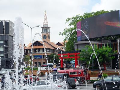 Chiang Mai生活99(5月)