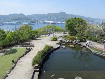 突然ですが、長崎に~Part2(定期観光バスで市内観光と帆船まつり)