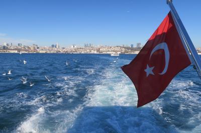 年末年始のトルコ 5歳&7歳子連れ旅(ホームステイも!) イスタンブール篇(3)