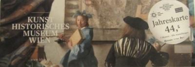 ウィーン7泊9日―音楽,美術,グルメ/⑤これだけは見たかった絵画から