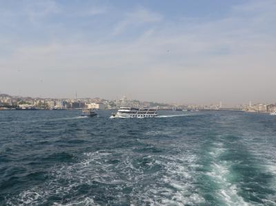 イスタンブールぶらぶらり
