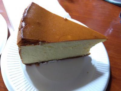 二度目のNYC■チーズケーキとベーグル編