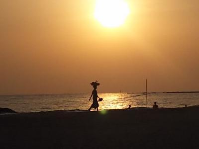 GW ミャンマー 1人旅 「タンデ ビーチ リゾート ガパリ」部屋情報