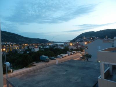 アドリア海の真珠を目指してクロアチアドライブ旅行(6日目)ドブロヴニクへ