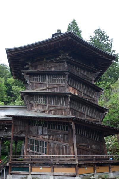 会津若松の歴史を旅する4日間 1日目2日目~渋川問屋に泊まる