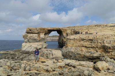 仲間と出かけた初めてのマルタ島 その2