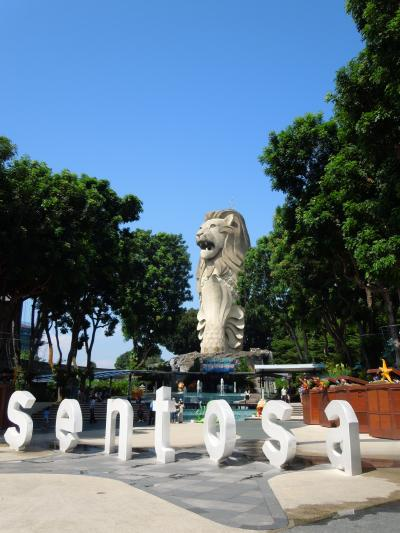 シンガポール・サムイ島