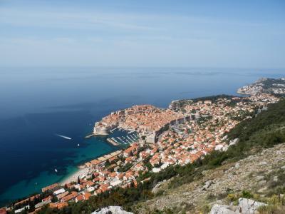アドリア海の真珠を目指してクロアチアドライブ旅行(8日目)ツァヴタット