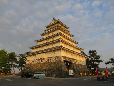 突然ですが、長崎に Part 3-2(突然ですが、島原城へ)