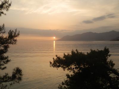 アドリア海の真珠を目指してクロアチアドライブ旅行(10日目)バスカボーダ