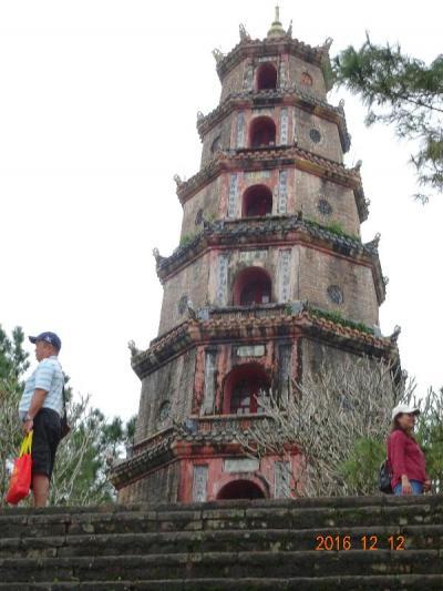 初めてのベトナム散歩②
