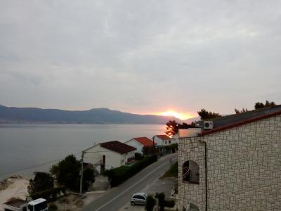 アドリア海の真珠を目指してクロアチアドライブ旅行(13日目)トロギール