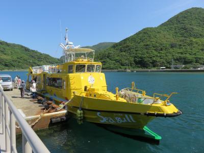 初めての五島旅行来訪記!(福江島&久賀島) ~歴史あるカトリック教会群と絶品の海鮮料理を求めて~