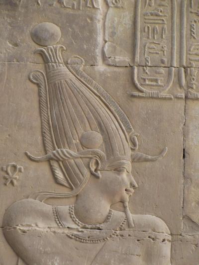 悠久の歴史の流れを感じさせる旅 エジプト ~エドフ・コムオンボ~
