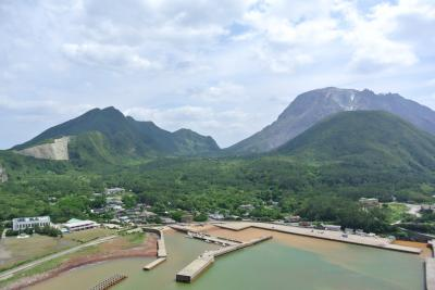 秘湯レポート:硫黄島の温泉5ヶ所:全部無料の露天混浴風呂!