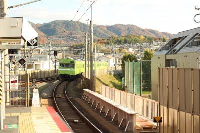 滋賀~京都 乗り物で一周
