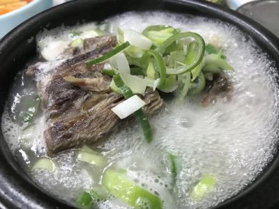 【美味しいソウルでいただきます】~2泊3日の予定が、アシアナ様のご機嫌がナナメのようで1泊おかわりで3泊4日!