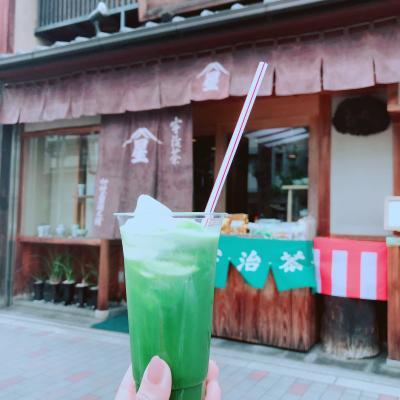 京都国際写真祭を楽しむG.W.京都旅 2018