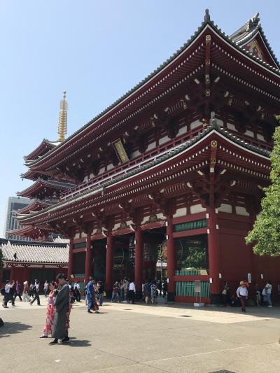 坂東三十三所札所めぐり(4)