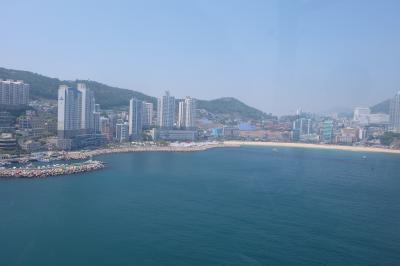 9年ぶりの釜山&ソウル!今回も食べ歩き旅 松島エアクルーズ&KTXでソウルへ向かう!はずがまさかの忘れ物編