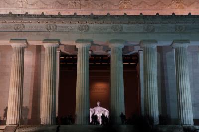 ワシントンD.C.→ニューヨーク博物館めぐり2